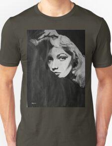 Lauren Bacall Unisex T-Shirt