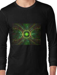 Toxic Splash Long Sleeve T-Shirt