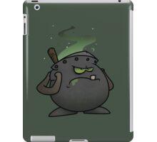 Dingpot (Banjo-Kazooie) iPad Case/Skin