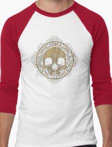 Gold calaver T-Shirt