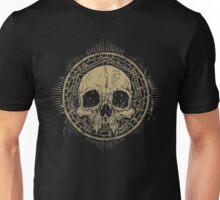 Gold calaver Unisex T-Shirt