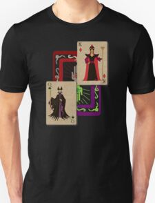 Twin Sorcerers T-Shirt