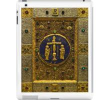 Byzantine Treasure iPad Case/Skin