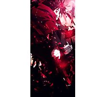 Ruby Rose  Photographic Print