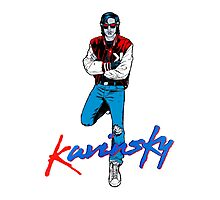 The Kavinsky Photographic Print