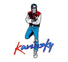 The Kavinsky Photographic Print