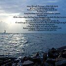 Healing Prayer  by Bonnie T.  Barry