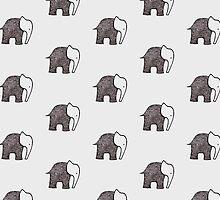 Elephant ! by KisukeMischa
