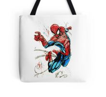 Swinging Into Action Tote Bag