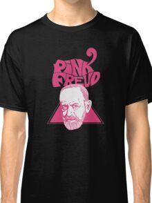 Pink Freud 3 Classic T-Shirt