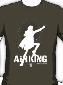 Air King T-Shirt / Phone Case / Mug / Laptop skin T-Shirt