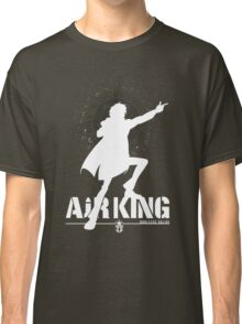 Air King T-Shirt / Phone Case / Mug / Laptop skin Classic T-Shirt