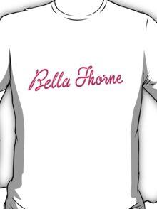 Bella Thorne Logo T-Shirt