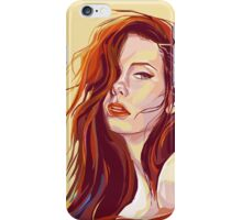 The G. iPhone Case/Skin