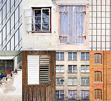 Windows by Walter Quirtmair