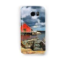 Traps Samsung Galaxy Case/Skin