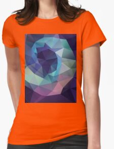 Abstract Colorful Geometric Background 3 T-Shirt