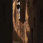 Mdina at First Light by Anthony Vella