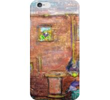 This was our playground . iPhone Case/Skin