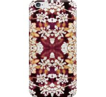 Floral Lace iPhone Case/Skin