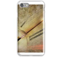Yesterday, Today, Tomorrow iPhone Case/Skin
