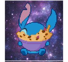Pixel Stitch Sticker