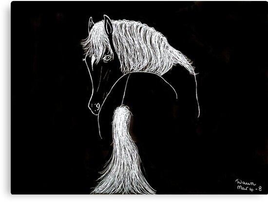 Dreamer by Dawn B Davies-McIninch