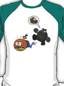 Pumpkin Pie (Banjo Kazooie) T-Shirt