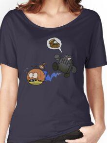 Pumpkin Pie (Banjo Kazooie) Women's Relaxed Fit T-Shirt