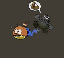 Pumpkin Pie (Banjo Kazooie) Unisex T-Shirt