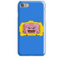 Krang! iPhone Case/Skin