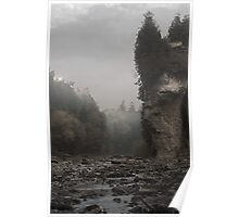 Lovers Leap Poster