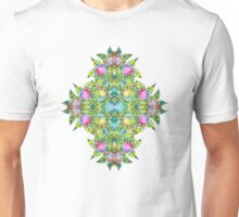 Fruit Flowers Unisex T-Shirt