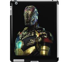 anthony iPad Case/Skin