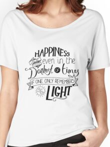 Happiness can be Found Women's Relaxed Fit T-Shirt