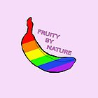 Fruity By Nature by Alrkeaton