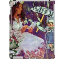Raggedy Andy's Story iPad Case/Skin