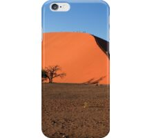 Dune 45 Namibia iPhone Case/Skin