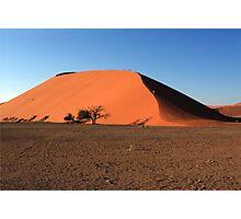 Dune 45 Namibia Photographic Print