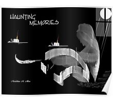 HAUNTING MEMORIES Poster