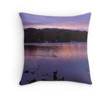 Strahan - Tasmania Throw Pillow