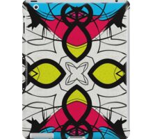 Color Symmetry 3 iPad Case/Skin