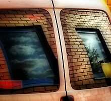 CLOUD REFLECTIONS by Van Door Windows by A90Six