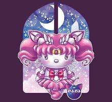 Hello Chibi Moon Unisex T-Shirt