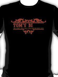 Tom's Bi... T-Shirt