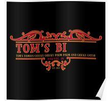 Tom's Bi... Poster