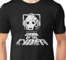 Dawn of the Cyber Unisex T-Shirt