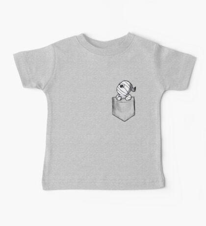 Pocket monster Baby Tee