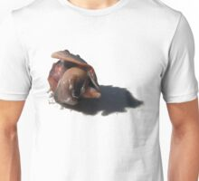 Shy Snail Unisex T-Shirt