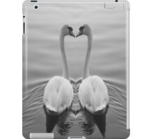 """SOLD""     A PERFECT MATCH - YOU AND I iPad Case/Skin"